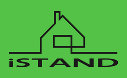 iStand AS logo